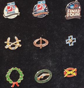 Promotional Custom Metal Emblem Souvenir Gifts pictures & photos