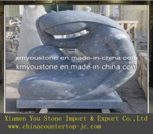 Carving / Granite Sculpture (YS-S-001)