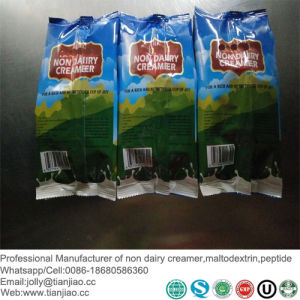 Instant Sachet Pack Fat Filled Milk Powder in Suppermarket pictures & photos