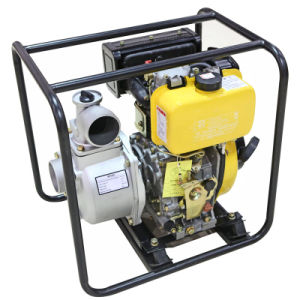 Diesel Water Pump Set (IDP20E)