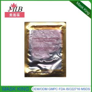 Green Diamond Collagen Crystal Facial Mask pictures & photos