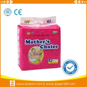 Super Absorbency Camera Baby Diapers Hot Sell in Pakistan/Afghanistan pictures & photos