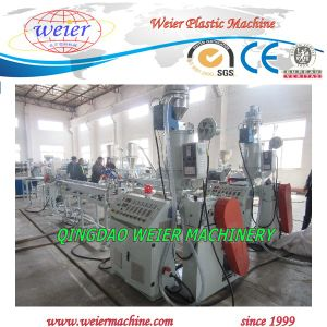 Low Price Offer PVC Edge Band Machinery with Online Print pictures & photos