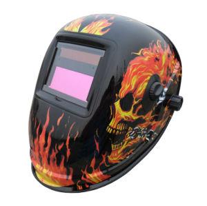07 Series Auto Darkening Welding Helmets (XG827)