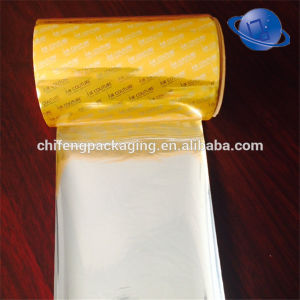 Swimwear Packaging Film pictures & photos