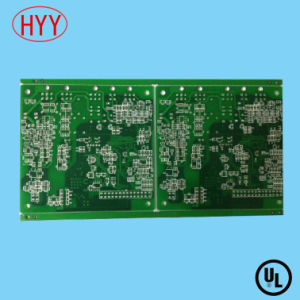 Fr4 Double-Sided PCB Board with UL SGS Approved pictures & photos