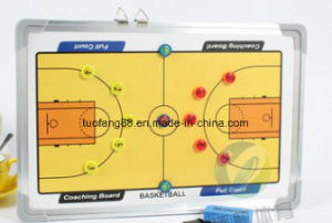 Coach Tactics Board for Games