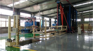 Plywood Production Wood Veneer Machine pictures & photos