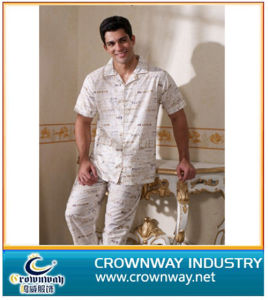 Men′s Sleep Wear with High Quality (CW-MSP-4) pictures & photos