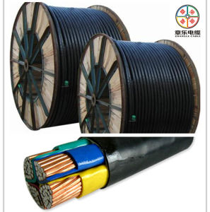 China Supplier Sale All Types of Electric Wiring Cable pictures & photos