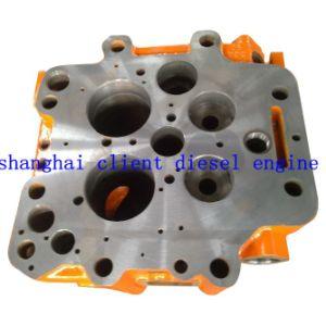 High Quality Engine Parts Deutz 640 Cylinder Head pictures & photos