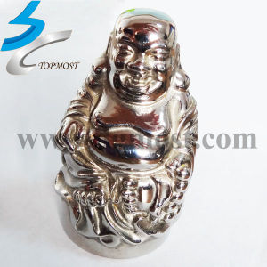 Craft Jewelry Precision Casting Stainless Steel Small Buddha pictures & photos