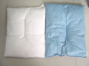Universal Liquid Absorbent Pillow pictures & photos