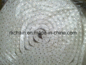 Small Pitch Nylon Roller Chain PC40 pictures & photos