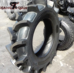 R2 14.9-24 Tractor Tire for Farm Rice Field pictures & photos