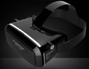 Vr 3D Glasses 3th Virtual Reality Vr Shinecon Movie Game pictures & photos
