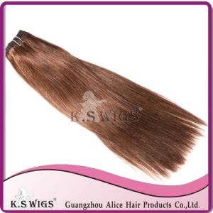 Best Quality 100% Peruvian Remy Virgin Human Hair Weaving pictures & photos