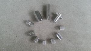 Eye Coupling Nuts (M6-M20 1/4-3/4)