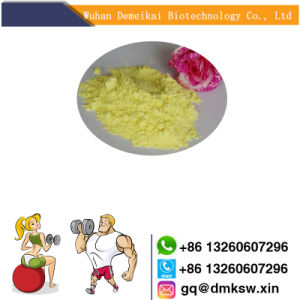 Muscle Growth Cutting Cycle Steroids, Parabolan Trenbolone Enanthate Powder pictures & photos