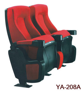 Luxury Super Comfortable Home Cinema Chair with Thick Foam (YA-208A) pictures & photos