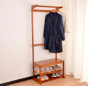 Solid Wooden Livingroom Hanger (M-X2165) pictures & photos