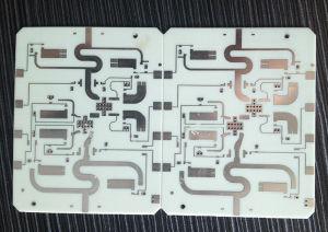 Ceramic PCB Rigid PCB Circuit Board