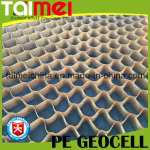 HDPE Geocell/Plastic Geocell /Building Reinforcement Construction Stable Material pictures & photos