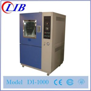 IP6X IP5X Sand Dust Simulation Test Machine for LED Luminaire pictures & photos