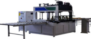 High Frequency Board Joining Machine for Woodworking pictures & photos