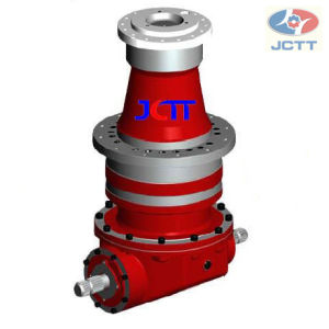 One Step/ Two Step Planetary Tmr Mixer Gearbox pictures & photos