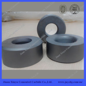 Carbide Blank Tungsten Carbide Drawing Dies pictures & photos