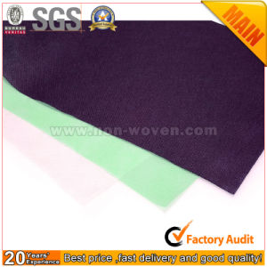 Eco-Friendly 100% PP Nonwoven Spunbond Fabric pictures & photos