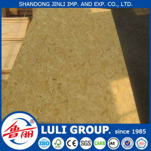 1220X2440size OSB2, OSB3 Board From China Luli Group pictures & photos