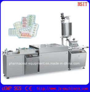 Semi Suppository Filling Sealing Machine for Bzs pictures & photos