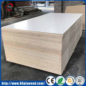4X8 E1 E2 Glue 100% Eucalyptus Furniture Grade Melamine Plywood pictures & photos