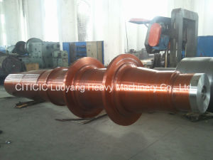 Customized Casting and Forging pictures & photos