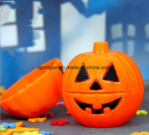 6cm Pumpkin Decoration for Halloween pictures & photos