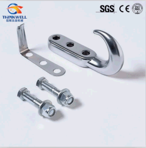 High Quality Forged Steel Tow Hook with Latch pictures & photos