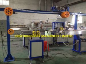 Customized High Output 3D Printer Filament Plastic Extrusion Line pictures & photos
