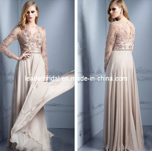 See Through Evening Dresses Wedding Party Prom Dresses B14623 pictures & photos