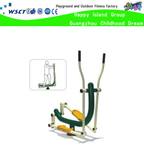 Outdoor Parks Elliptical Machine Exercise Equipment (HD-17602) pictures & photos