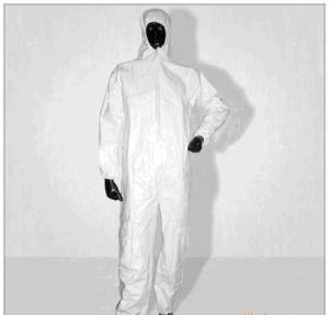 Disposable SMS Coverall/Non-Woven Coverall/Disposable Coverall pictures & photos