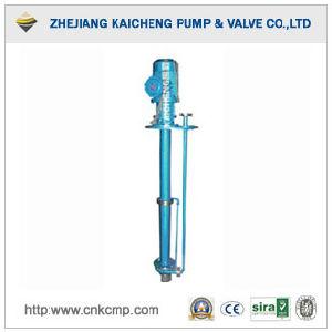 Chemical Liquid Submersible Pump