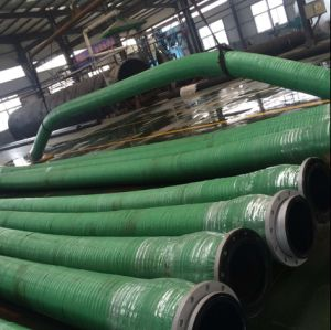 High Pressure Flexible Oil Suction & Discharge Hose pictures & photos
