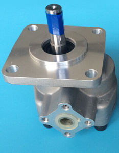 Shimadzu Gpy High Pressure Gear Pump pictures & photos