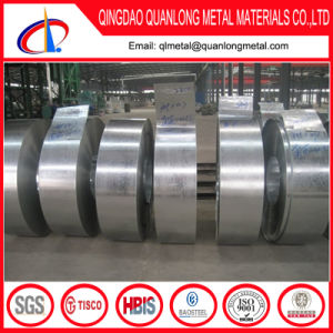 Dx51d Z275 Cold Rolled Galvanized Steel Strip pictures & photos