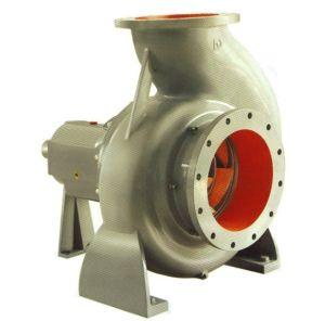 Pulp Pump, D Series Particular Pulp Pump