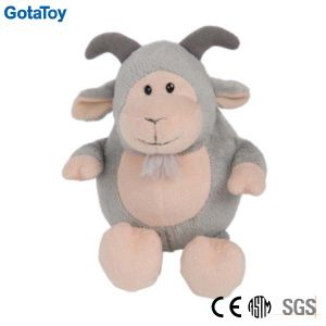 High Quality Custom Plush Goat Stuffed Soft Toy pictures & photos