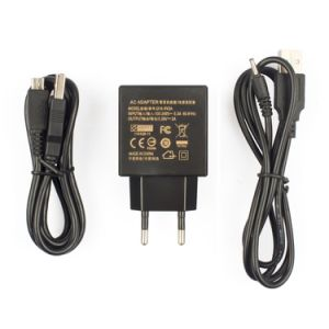 Wall Plug Universal USB Charger AC Adapter 5.35V2a for Phone and Tablet pictures & photos