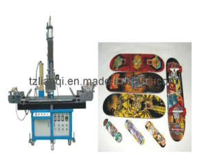 Heat-Transfer Printing Machine for Product pictures & photos